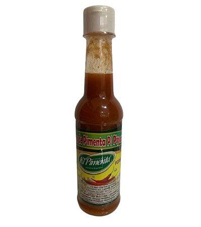 Molho de Pimenta para Pipoca- 150ml