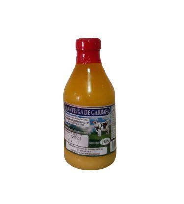 Manteiga de Garrafa 250 Ml