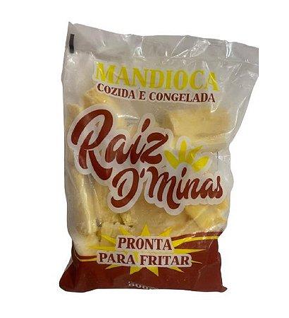 Mandioca Raiz D' Minas 500 Gr