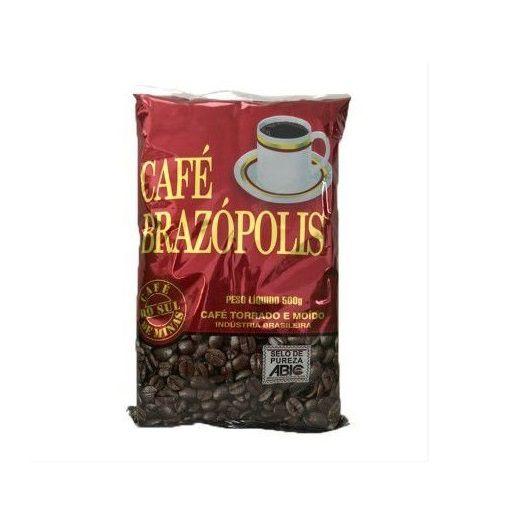 Café Brazópolis - 500 Gr
