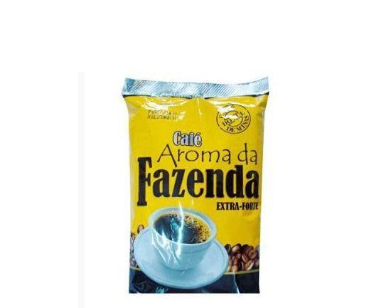 Café Aroma da Fazenda - 500 Gr