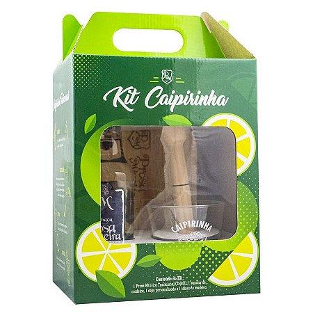 Kit Caipirinha - Prosa Mineira