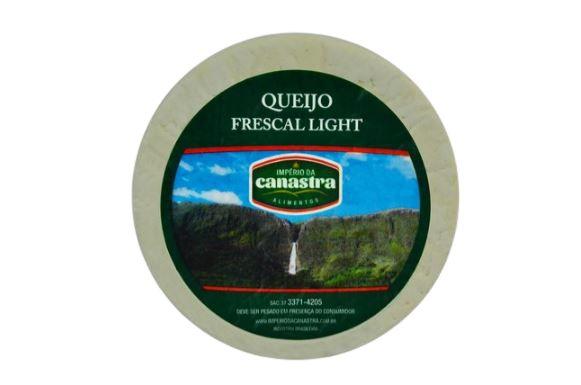 Queijo Frescal Light