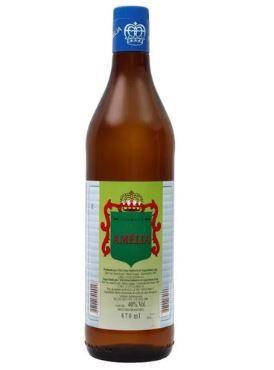 Cachaça Amélia - 870 ml