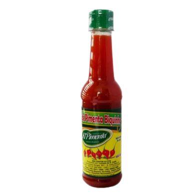 Molho de Pimenta Biquinho - 150 ml