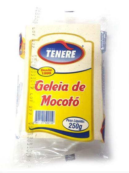 Geleia de Mocotó Tenere - 250 Gr