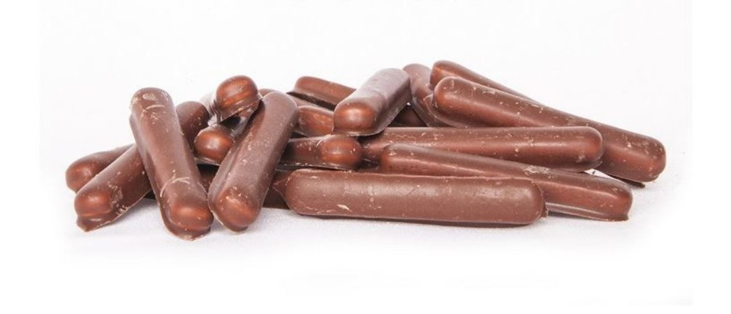 Biscoito Palito de Chocolate - 400GR