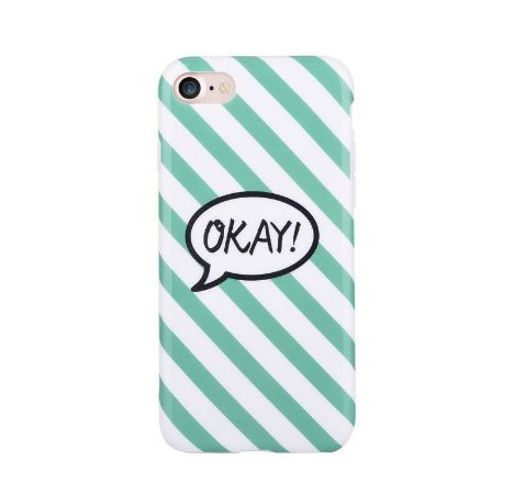 Capa iPhone 7 Devia 461-OKEY