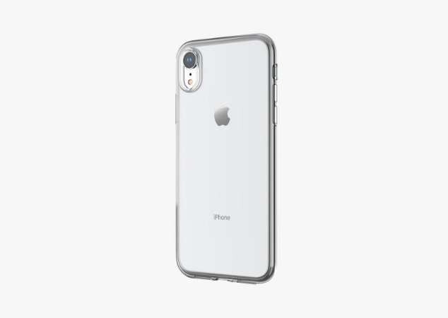 Capa iPhone X XS Naked Case Devia