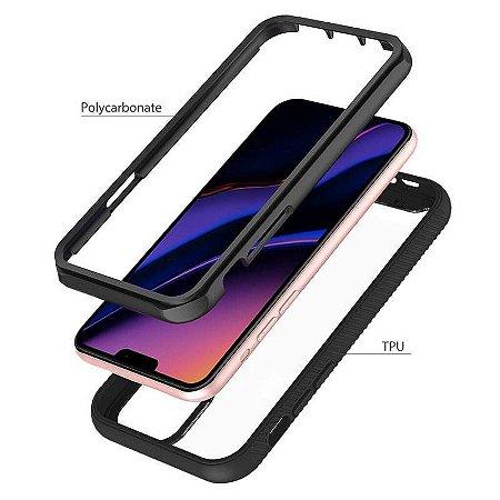 Capa iPhone 11 Pro Max Sharks