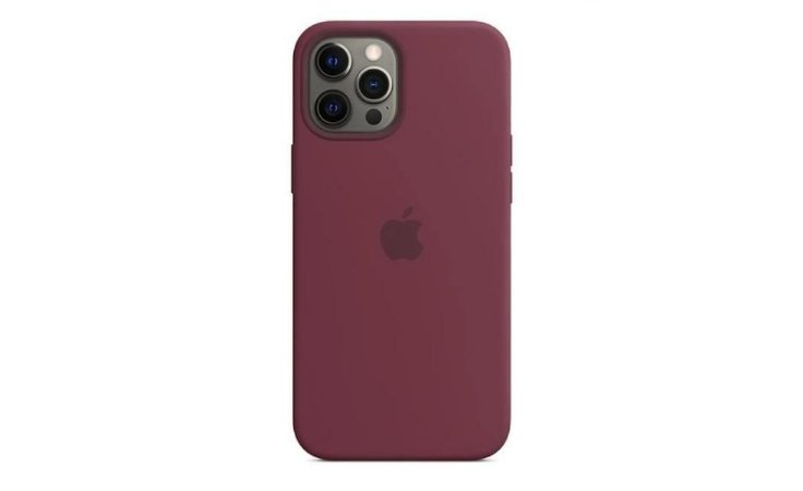 Capa iPhone 12 Pro Silicone