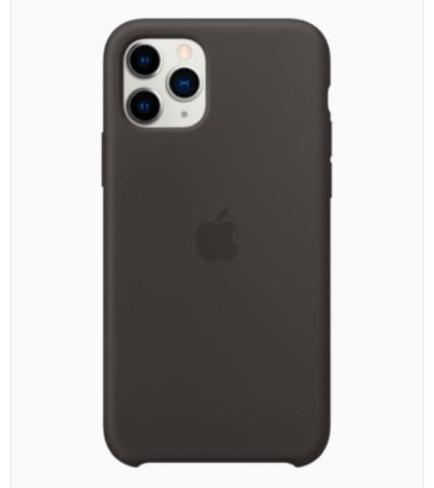 Capa iPhone 11 Pro Silicone
