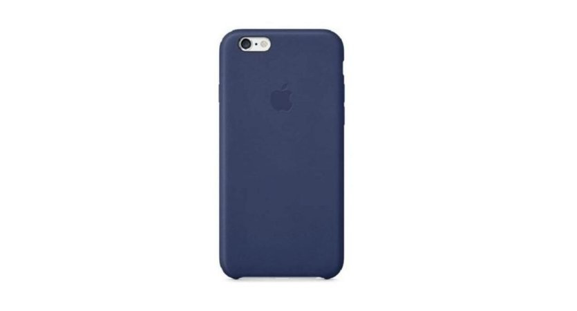 Capa iPhone 6 Plus Silicone
