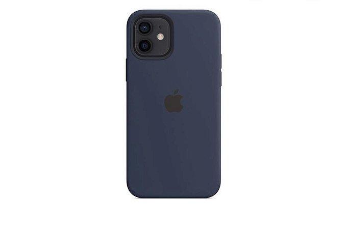 Capa iPhone 12 Silicone