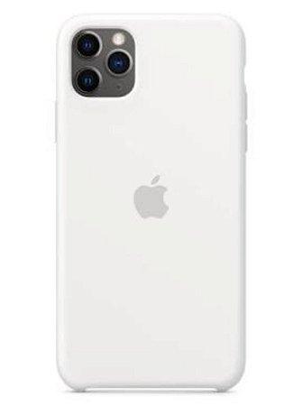 Capa iPhone 11 Pro Max Silicone