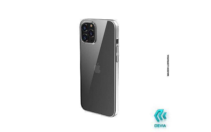 Capa Para iPhone 12 Pro Prata Glimmer