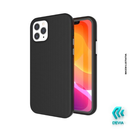 Capa Anti Choque Para iPhone 12 Pro Max KimKong Devia