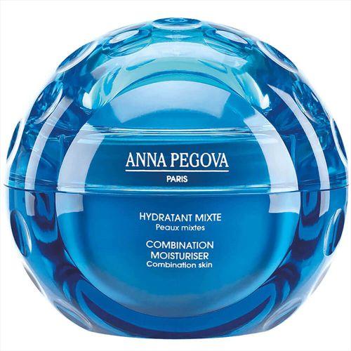 Hydratant Mixte  com Proteção contra a Luz Azul e Visível - 40ml - Anna Pegova
