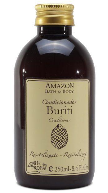 Condicionador Natural Buriti 250ml - Arte dos Aromas