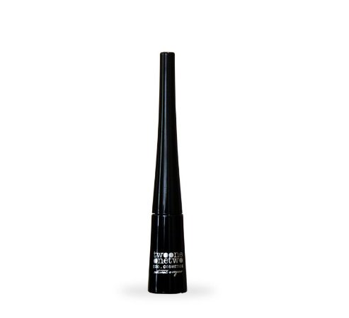 Delineador Líquido Natural Vegano Romã 2,5ml - Twoone Onetwo