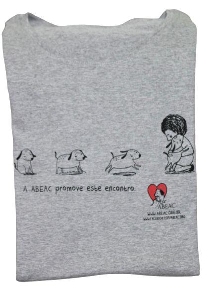 Camiseta Abeac Promove Esse Encontro
