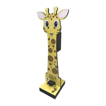 Totem Kids Álcool Gel Girafa