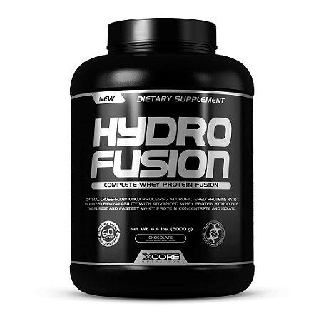 Hydro Fusion (2000g) - XCore Nutrition