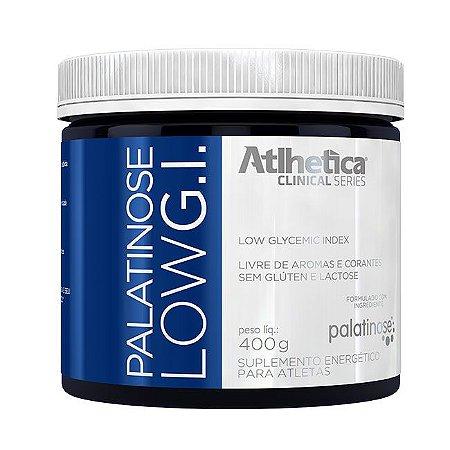Palatinose Low GI 400g - Atlhetica