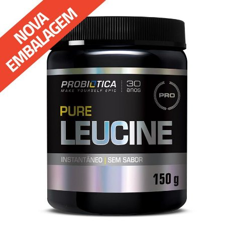 Leucine Pure (150g) - Probiótica