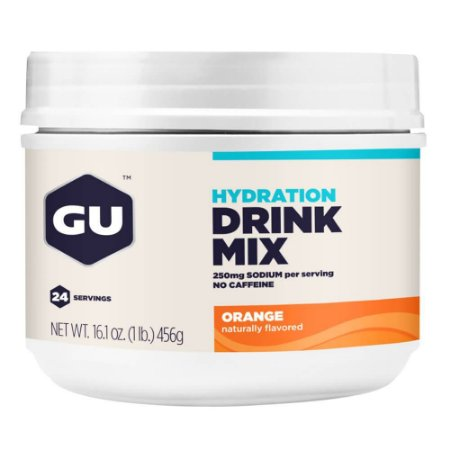 GU ENERGY HIDROELETROLÍTICO DRINK MIX (456g)