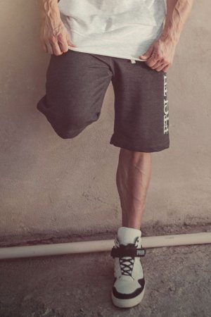 BERMUDA FTCLTN CHUMBO - Fit Clothing Line