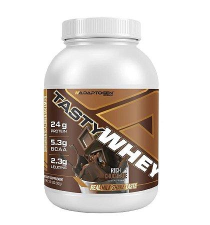 Tasty Whey (912g) - Adaptogen Science