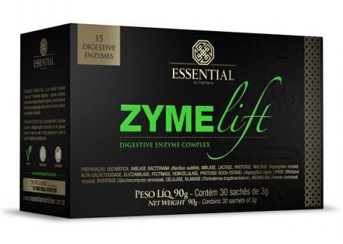 Zymelift (30 sachês) - Essential Nutrition