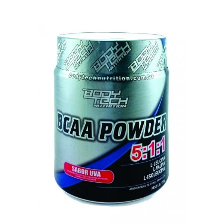 BCAA 5:1:1 POWDER 150g - BODY-TECH