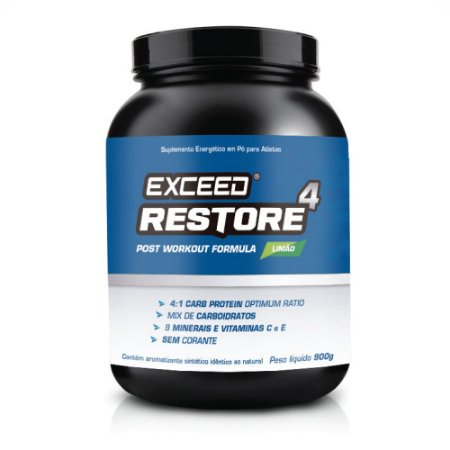 Exceed Restore 4 (900g) (VAL. 31/07/19)