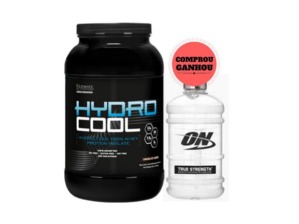 Hydro Cool (3 lbs) – Ultimate Nutrition