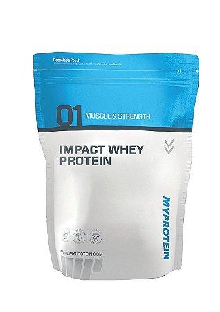 Impact Whey Protein (1Kg) - Myprotein