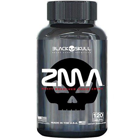 ZMA (120 caps) - BLACK SKULL