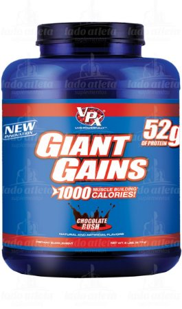 Giant Gains - VPX - 2,7kg