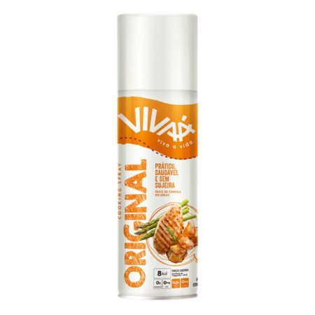 Óleo Spray Vivaá  -  147ml