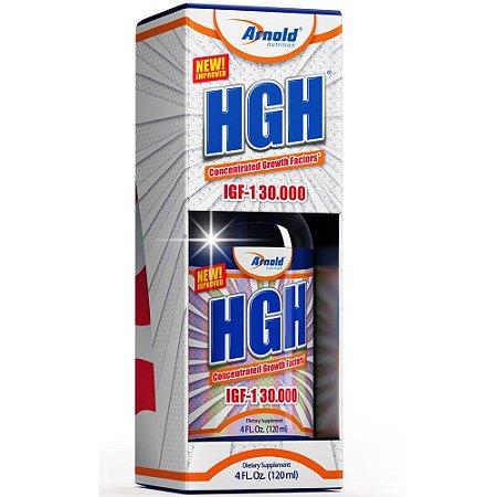 HGH spray (120ml) Arnold Nutrition