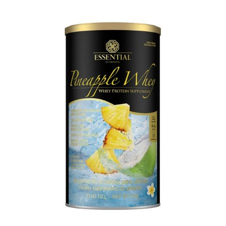 Pineapple Whey - 510g - Essential