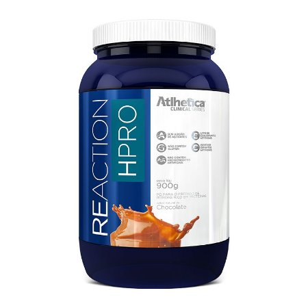 REACTION HPRO (900G) - ATLHETICA