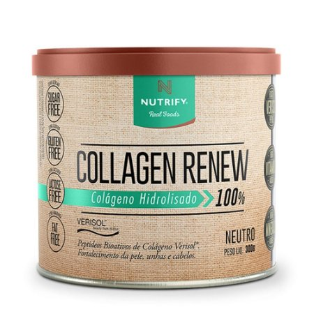 COLLAGEN RENEW NUTRIFY (300G) - NUTRIFY