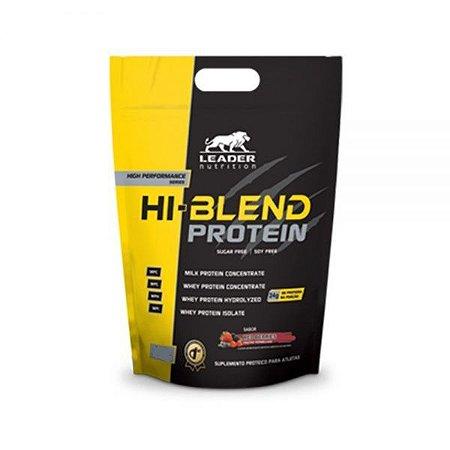 Hi-Blend Protein 900g  - Leader Nutrition