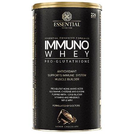 IMMUNO WHEY ( 465g ) | 15 doses - ESSENTIAL