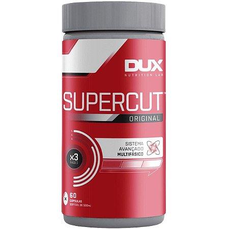 SUPERCUT - POTE 60 CÁPSULAS - DUX