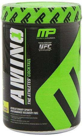 Amino 1 (32 Porções) - Muscle Pharm