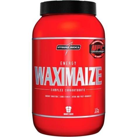 Energy Waximaize (1,5kg) - IntegralMédica