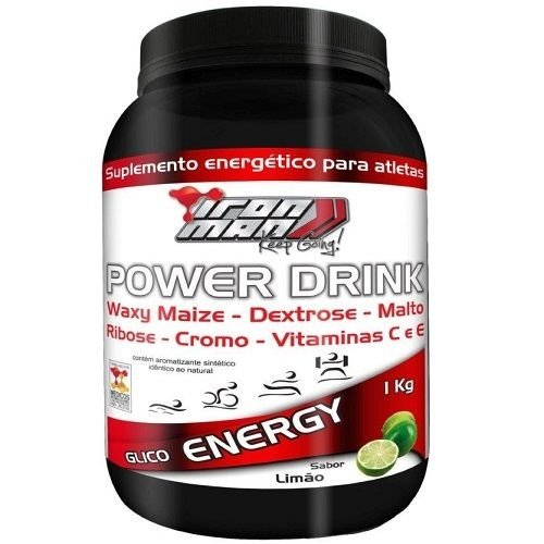 POWER DRINK (1000G) - New Millen